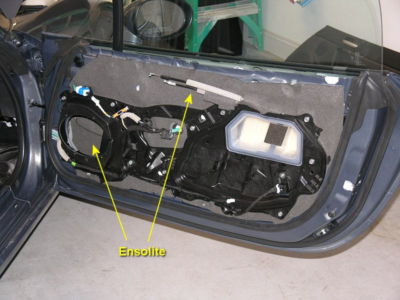 pass door ensolite heated side mirrors [archive] mx 5 miata forum nc miata wiring harness at arjmand.co