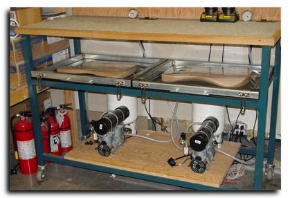 Paule Joubran S Vacuum Press
